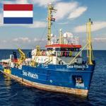Salvini: Ho scritto personalmente al mio collega ministro olandese: sono incredulo perché si stanno disinteressando di una nave con la loro bandiera, peraltro usata da una Ong tedesca, che da ormai undici giorni galleggia in mezzo al mare