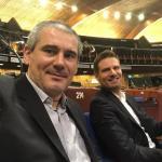 Grimoldi: Consiglio d'Europa che non perde occasione per cercare di imporre immigrati clandestini al nostro Paese. Ma la musica cambierà presto anche qui!