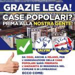 Grimoldi: Complimenti alla Regione Lombardia, alla giunta regionale, al governatore Attilio Fontana, e all'assessore alle Politiche Sociali e Abitative, Stefano Bolognini