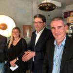 Grimoldi: Questa sera a Muggio' con Giancarlo Giorgetti a sostegno di Pietro Zanantoni candidato sindaco