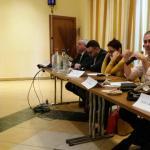 UCRAINA CI DIA RISPOSTE SU UCCISIONE GIORNALISTA ITALIANO ANDREA ROCCHELLI. ANDRÒ A KIEV CON DELEGAZIONE OSCE PER CERCARE LA VERITÀ