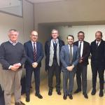 """Ospedale di Cuasso, incontro in Regione. Emanuele Monti (Lega): Il 2019 sarà l'anno zero della Sanità della Valceresio"""""""