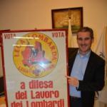 Grimoldi – Referendum Autonomia Lombardia è battaglia di tutti, non solo della Lega Nord. I sindaci del Pd facciano come Giuseppe Sala e siano della partita