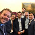 Paolo Grimoldi eletto Vicepresidente della Commissione Esteri alla Camera dei Deputati