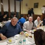 Grimoldi: Altra bella serata a Pusiano (Como) alla Tocchonvention