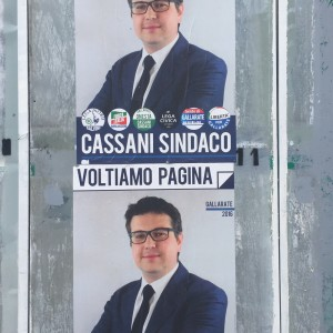 cassani gallarate
